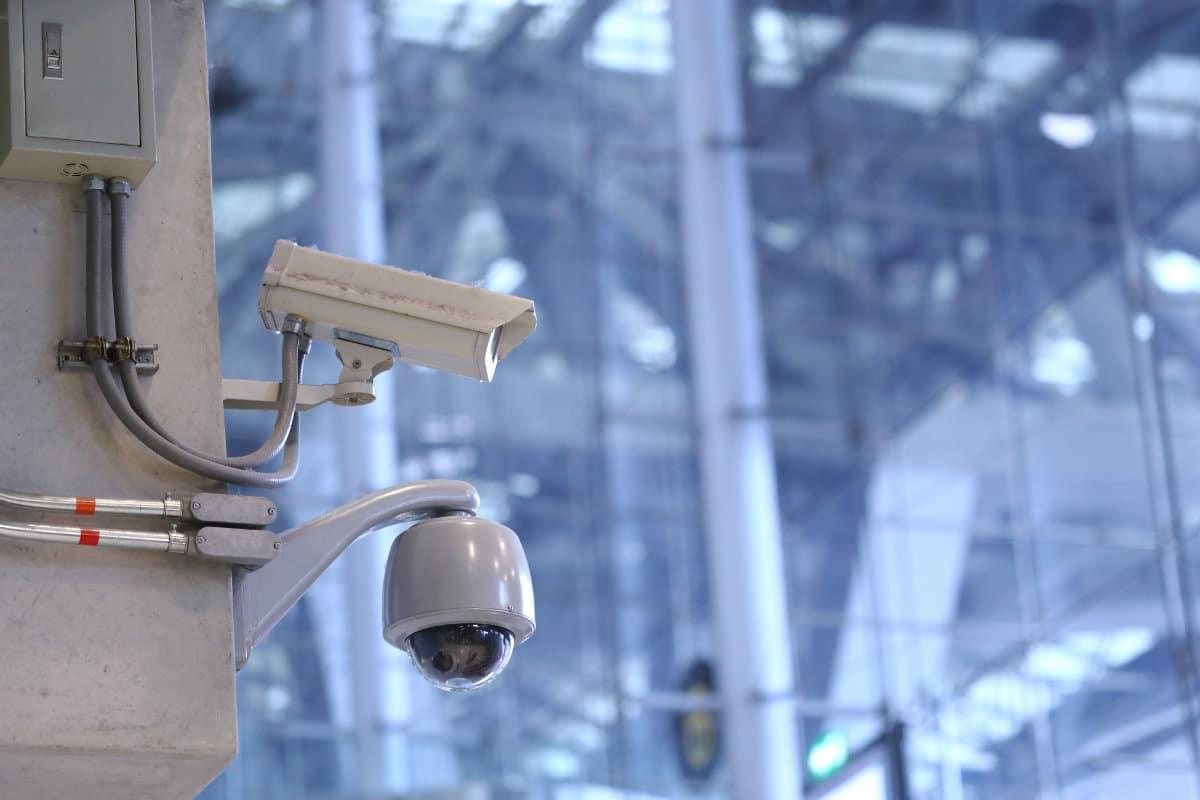 alarme sans fil videosurveillance