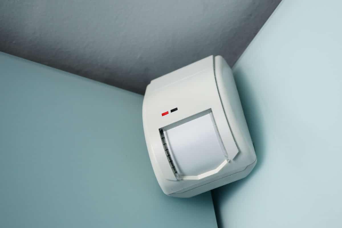systeme alarme sans fil