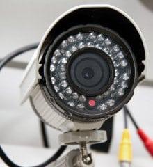 systeme surveillance camera